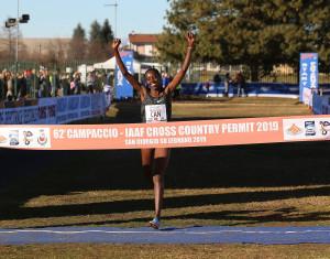 IAAF Campaccio Cross Country Permit Meeting