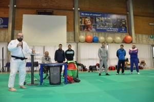 docenti judo
