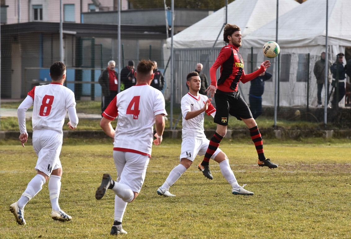 Varese e Verbano lottano e pareggiano 0-0