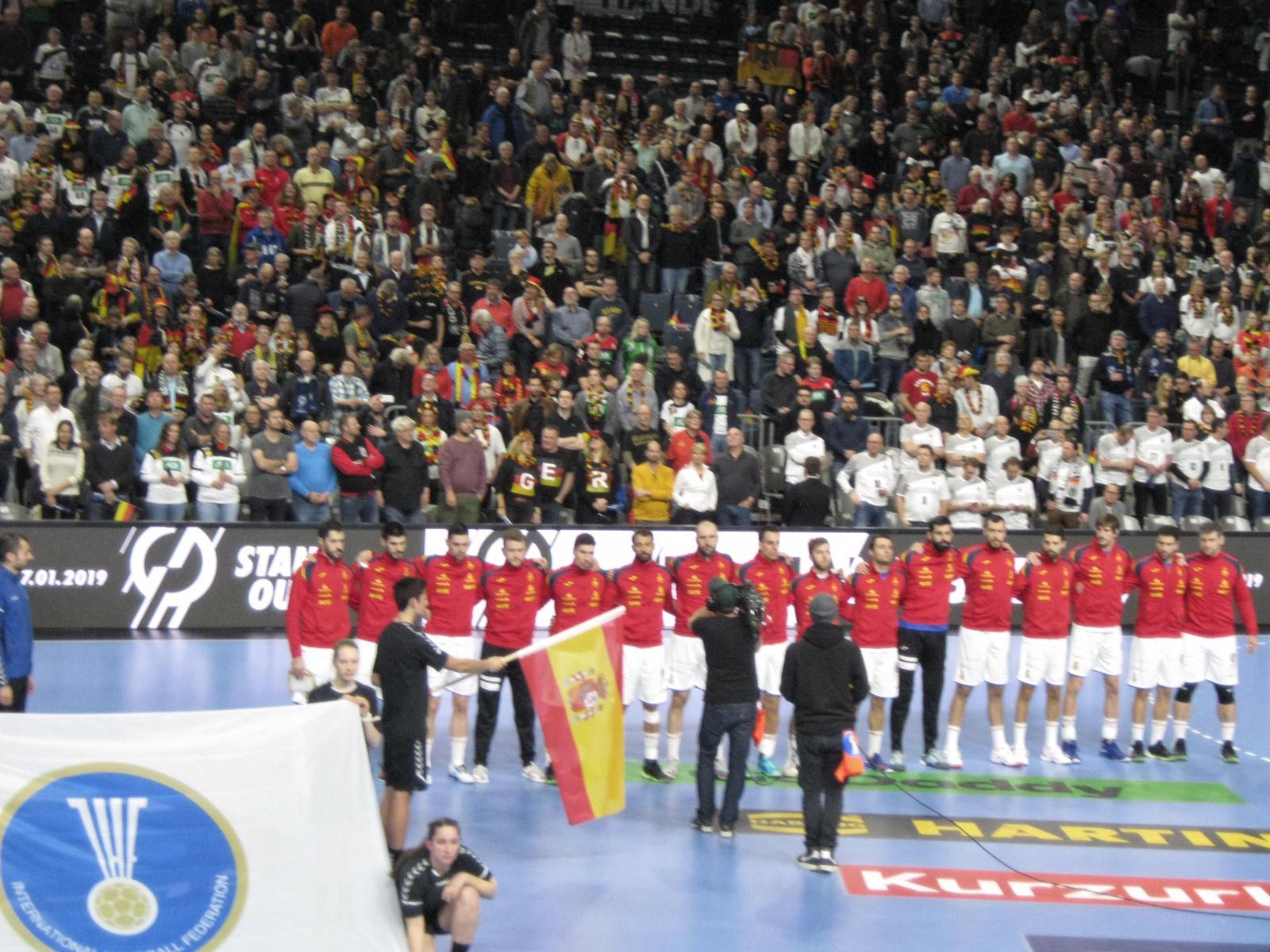 Mondiali Pallamano – Germania e Francia in semifinale