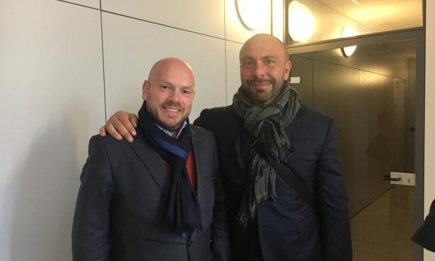 """Benecchi cede il Varese. Il nuovo proprietario: """"Arriveremo in alto"""""""