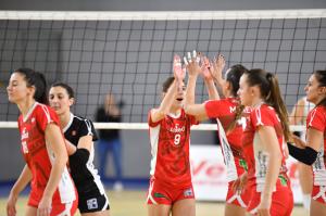 futura volley giovani-scuola del volley varese