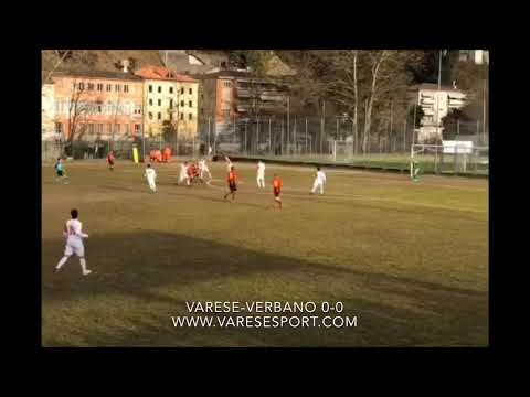 Highlights Varese-Verbano