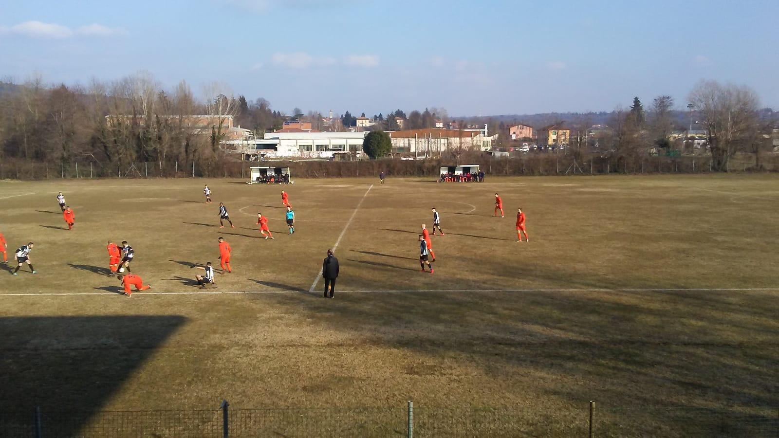 17^ giornata – Tris Malnatese, tonfo Jeraghese! Bene Angerese e Pro Cittiglio, 7 goal tra Rancio e Casmo