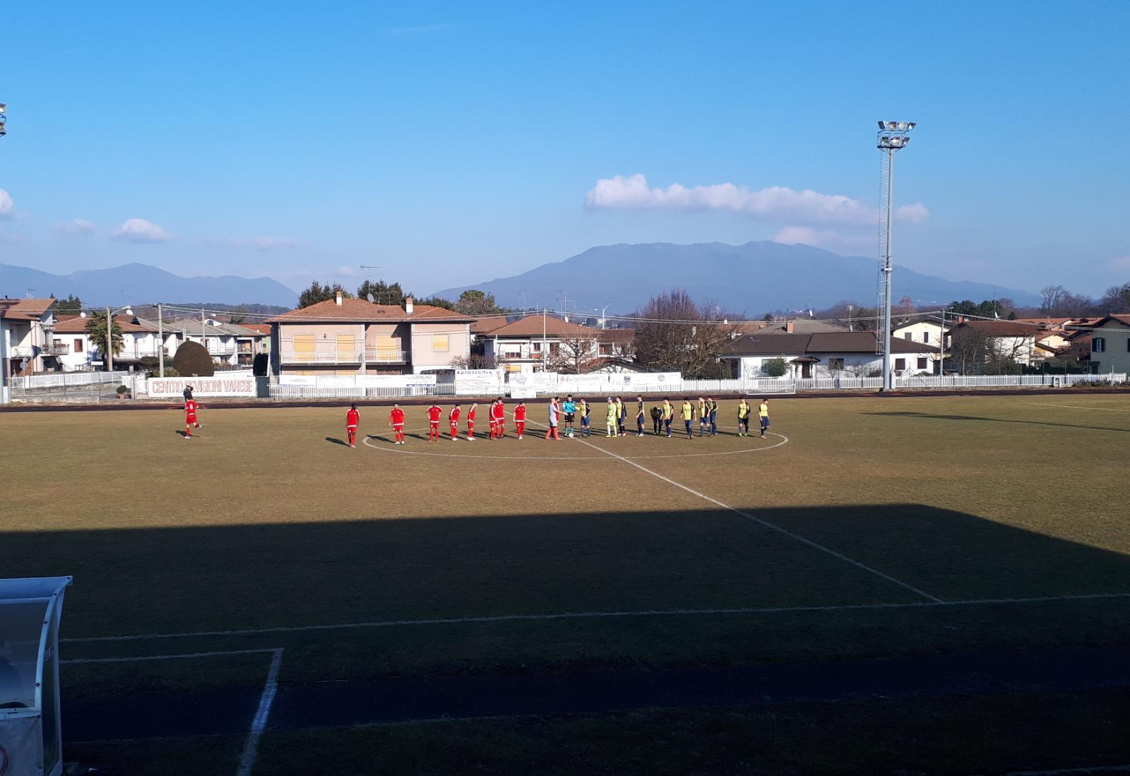 17^ giornata – Beffa Vanzaghellese, Folgore Legnano in vetta. Bene Gorla e Cantello Belfortese