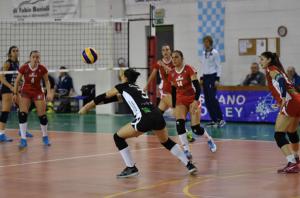 ostiano-futura volley giovani b1 by giovanni pini