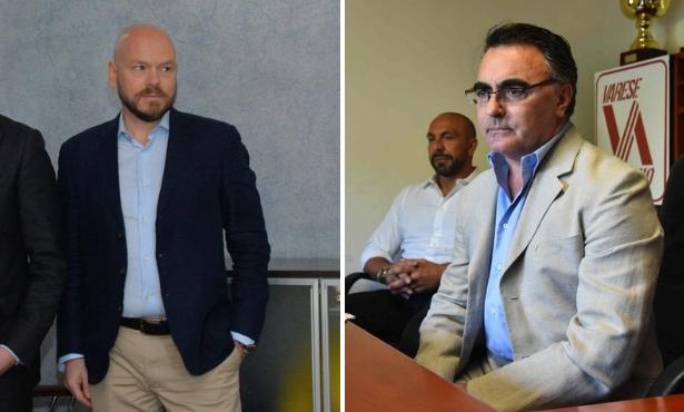"""Fadani e l'acquisto del Varese: """"L'operazione dipende dal Comune"""""""
