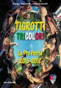 tigrotti tricolori libro