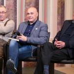 0004 Il Salotto di VareseSport 11-02-2019 1 paolo maccecchini michele marocco egisto marocco