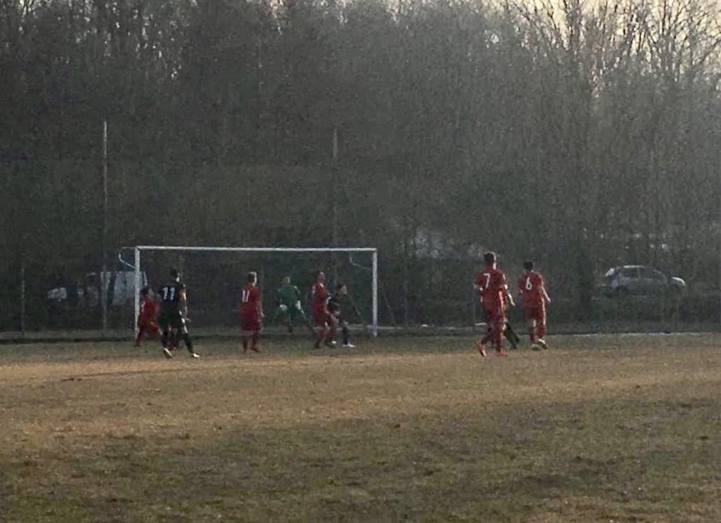 Juniores Regionale A – Al Cassano il derby col Varese. Pari Morazzone e Varesina