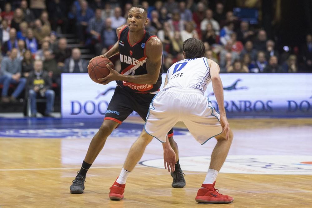 "FIBA Europe Cup, c'è il Groningen. Diamante: ""Difesa e contropiede"""