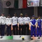 Campionati Italiani arco indoor 03