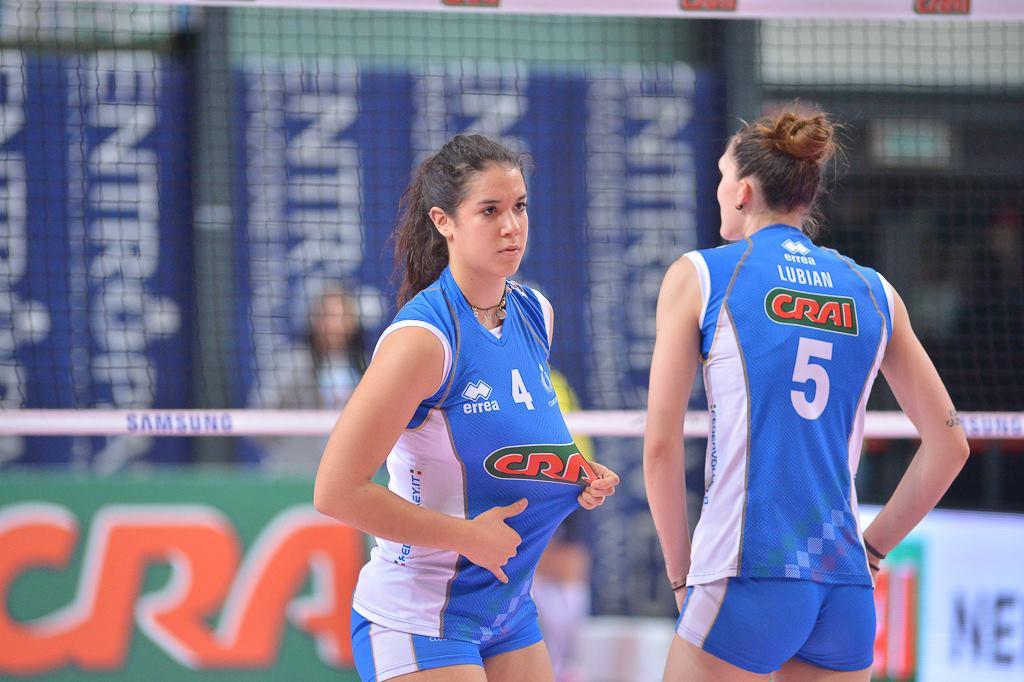 Club Italia sotto la lente d'ingrandimento: piccole azzurre crescono