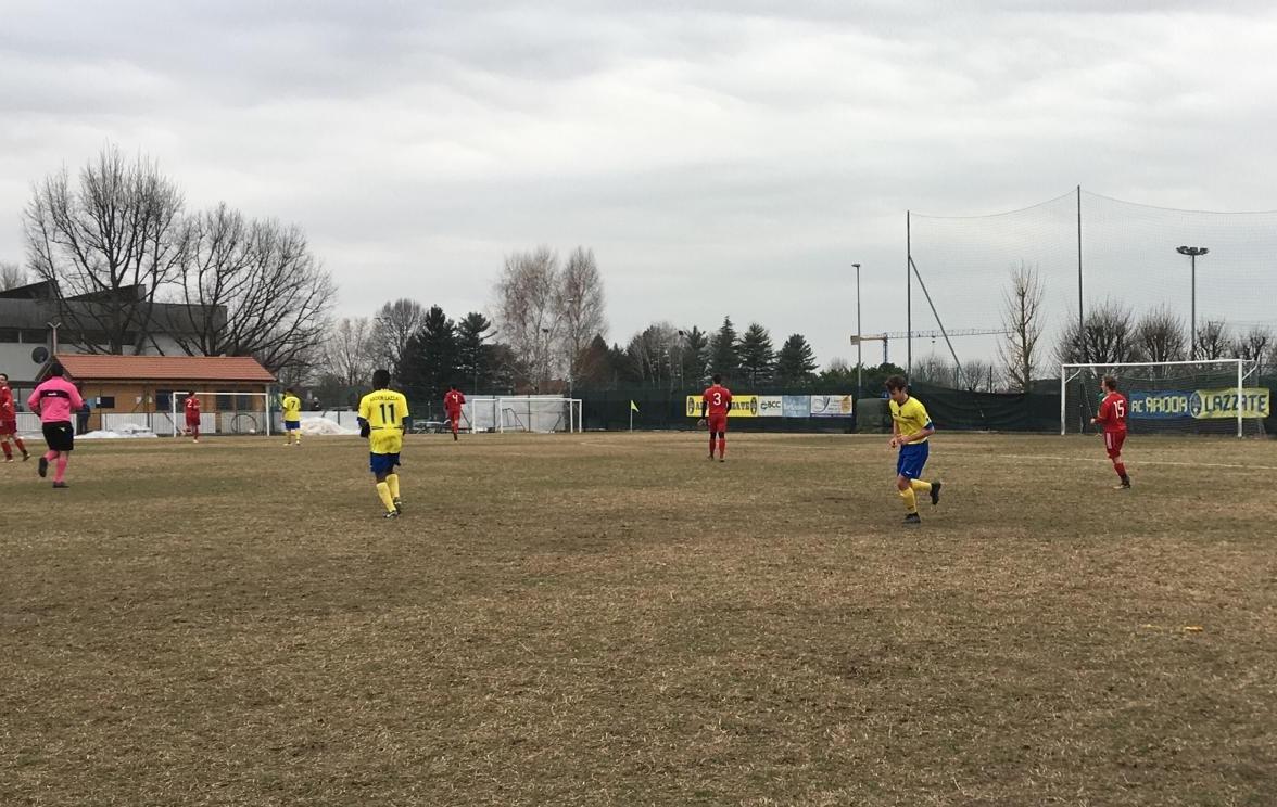 Juniores Reg. Fascia A – Fuga Varesina, al Morazzone il derby con la Sestese