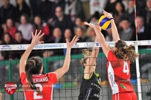 offanengo-futura volley giovani by giovanni pini nonsolovolley