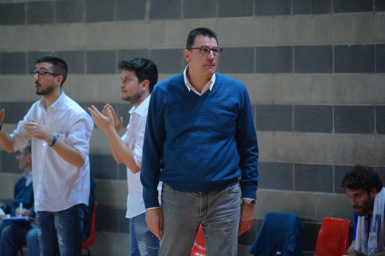 """Vescovi: """"Basta infortuni! A Vigevano con fiducia"""". Firmato Bruno"""