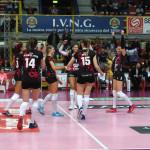 UYBA-Club Italia 16