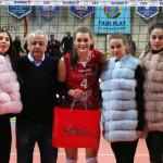 UYBA-Mulhouse 17 herbots MVP
