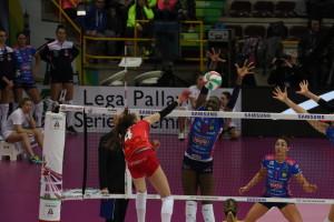 UYBA-Novara Coppa Italia 09 herbots