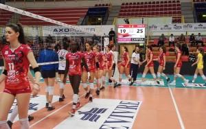 uyba volley b1 vs romagnano