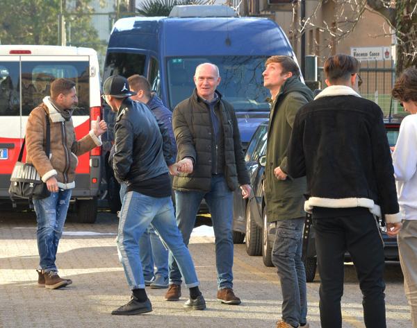 Ufficiale – Il Varese Calcio sospende l'attività agonistica