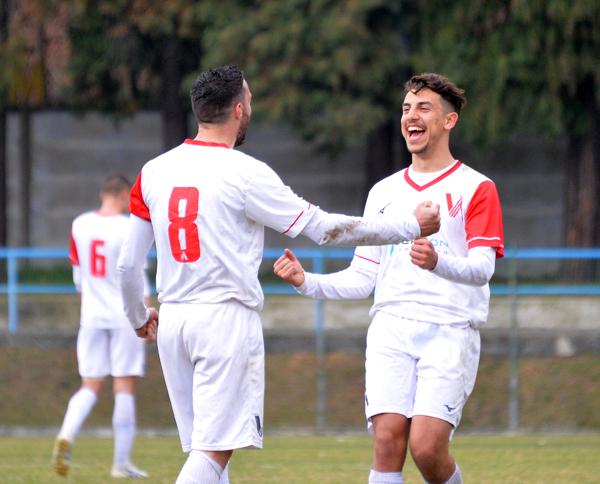 Il Varese trionfa in Coppa – FOTO