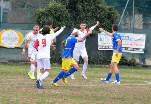 15 lazzate-varese 1-0