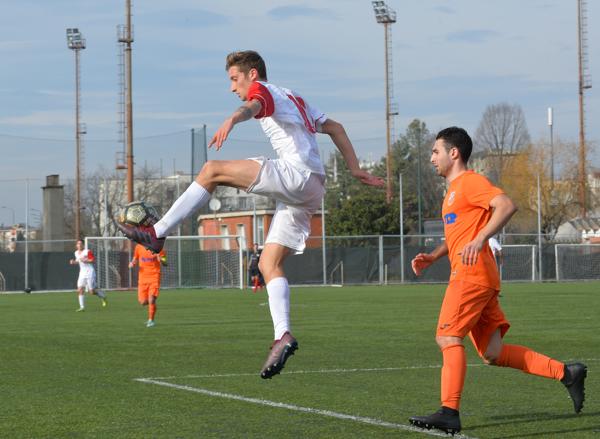 Coppa Italia fase nazionale: domani il Varese ci prova a Solbiate