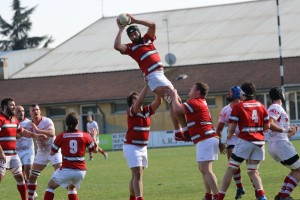 Piacenza Rugby - Varese