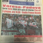 34  varese calcio varesesport