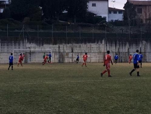 Juniores Regionali A – Bene la Varesina, al Varese il derby col Morrazzone