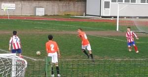 Allievi Provinciali 2003 france sport-real castronno