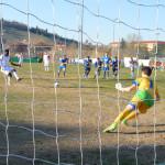 Canelli-Varese 10 rigore parato