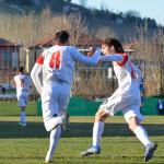 Canelli-Varese 14 gol Gestra