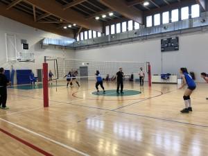 Cartagine volley a Varese 3