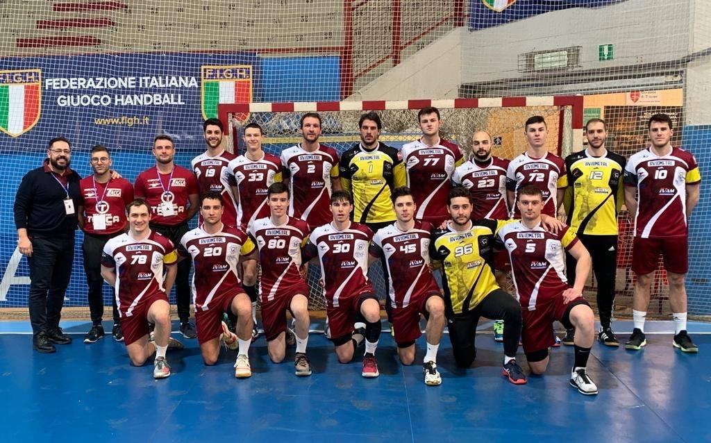 """Due cassanesi nella """"Best 7"""". Kolec: """"Coppa Italia occasione di crescita"""""""
