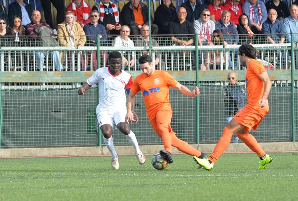 Botta e risposta, Alcione-Varese finisce 2-2 – VIDEO