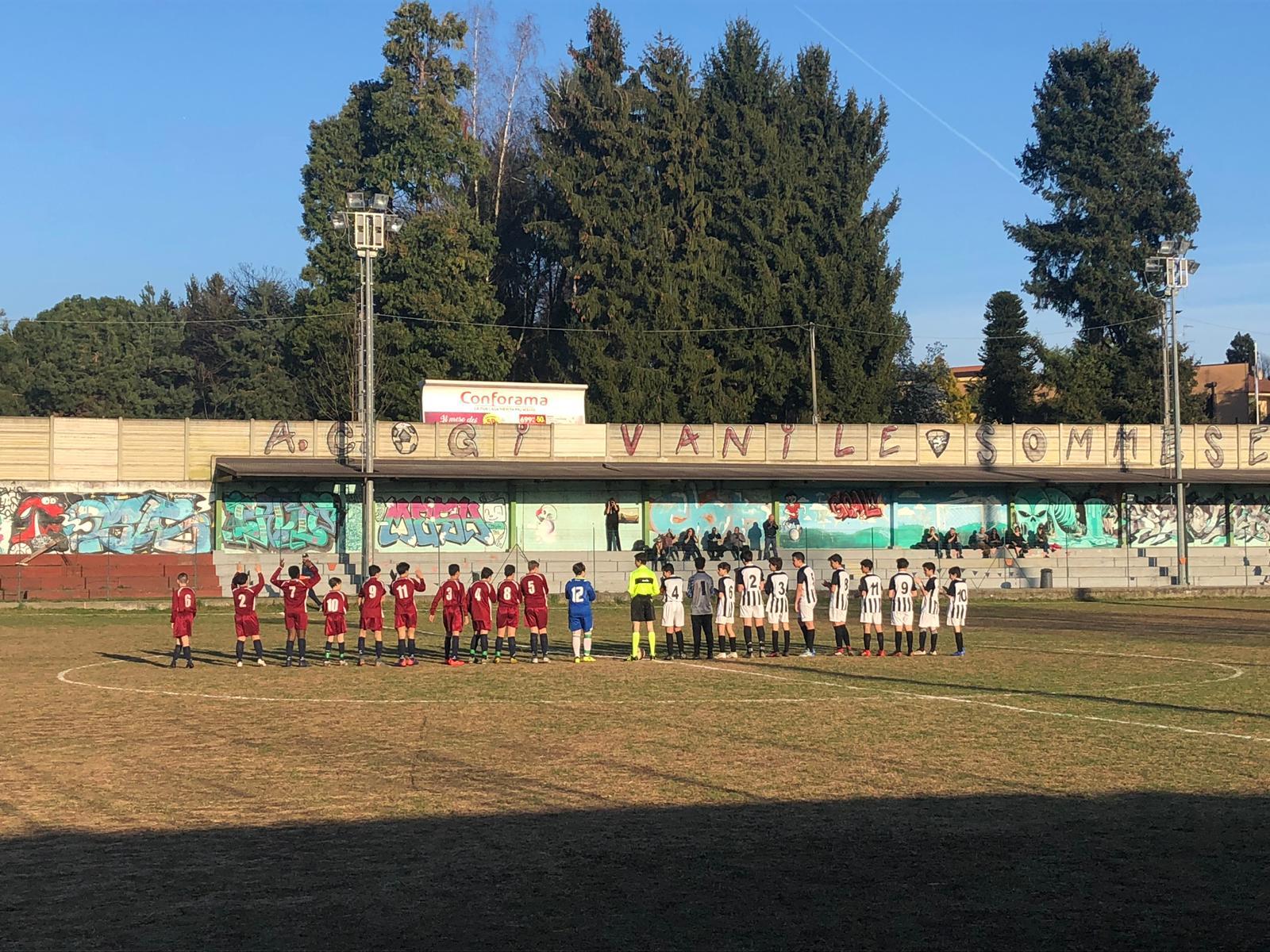 Giovanissimi Provinciali 2005 – Gir. A: Cassano e France Sport inarrestabili. Gir. B: Torino Club a punteggio pieno. Gir. C: una sola vittoria interna