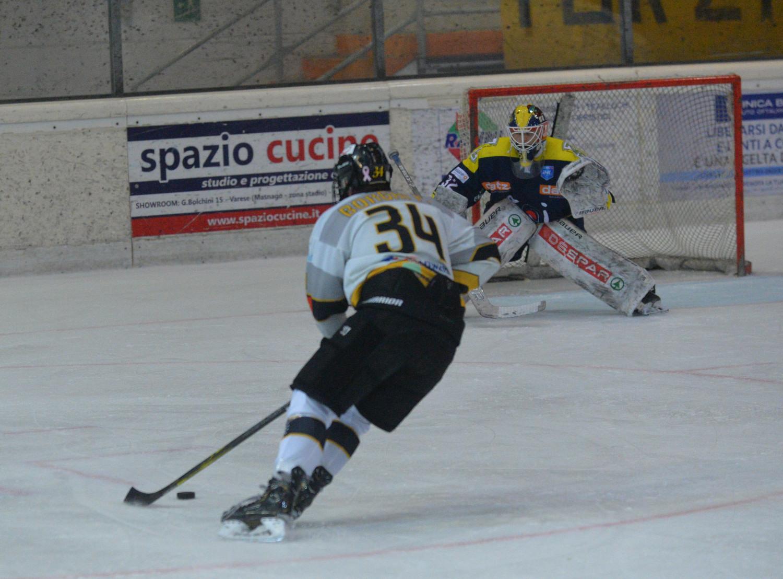 Playoff gara-4 – Varese superlativo, i rigori lo condannano. Appiano in semifinale – VIDEO