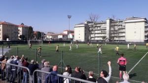 Castellanzese-Mariano