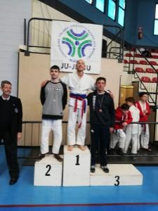 judo Luca Bianchi