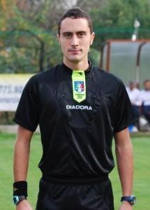 Luciani arbitro