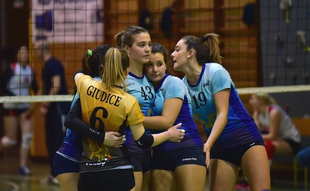 Finale stregato, il Luino Volley cede al tie break al Sanda