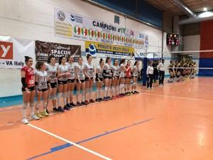orago-gorla volley b2