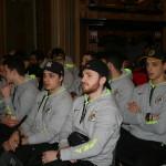 Salotto Varese Sport hockey 11 marzo 01