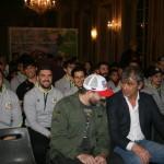 Salotto Varese Sport hockey 11 marzo 02