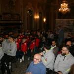 Salotto Varese Sport hockey 11 marzo 03