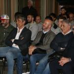 Salotto Varese Sport hockey 11 marzo 06