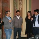 Salotto Varese Sport hockey 11 marzo 07