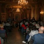 Salotto Varese Sport hockey 11 marzo 08